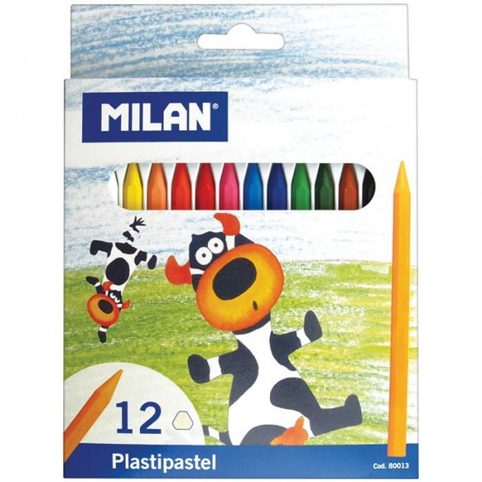 Milan ����� �������� 12 ������