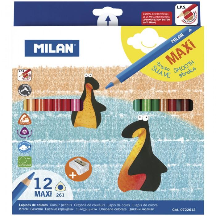 Milan ��������� 261 Maxi 12 ������ � ��������