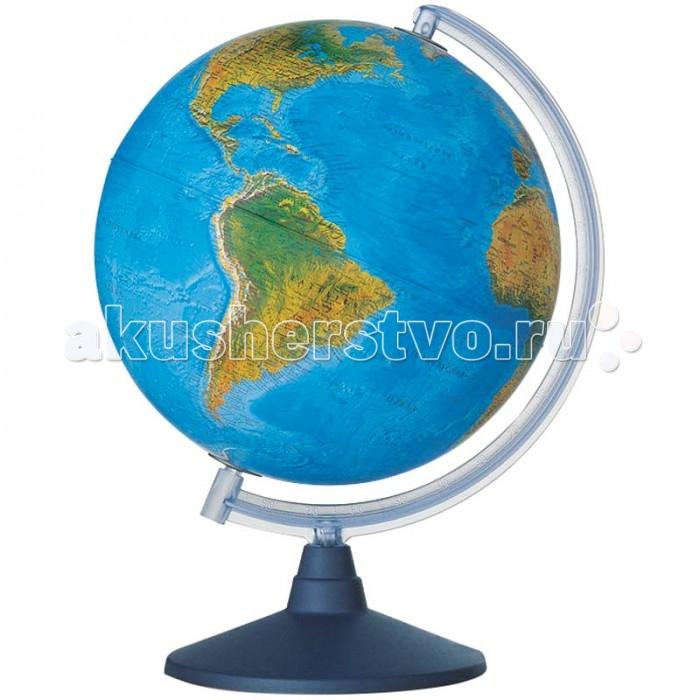 Nova Rico Глобус физико-политический Elite 25 см с подсветкой