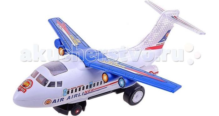 Zhorya Самолет Юный пилот ZYK-0968-1