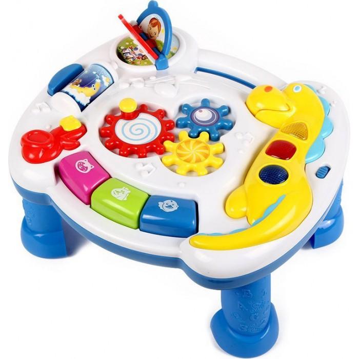 Игровой центр Zhorya Развивающий столик ZYE-E0050 от Акушерство
