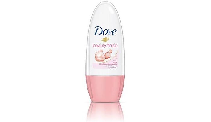 Dove Прикосновение красоты шариковый дезодорант roll 50 мл