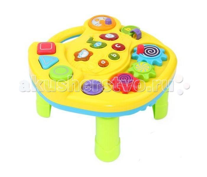 Игровой центр Leader Kids Музыкальный столик