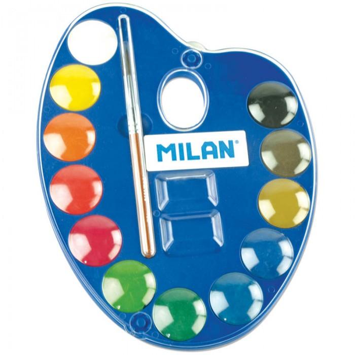 Milan ��������  � ������ 12 ������