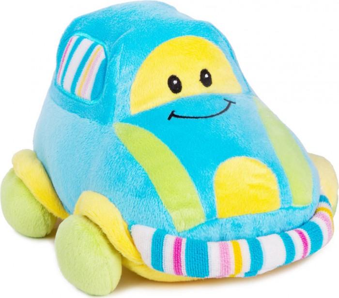Мягкая игрушка Leader Kids Автомобиль 18 см