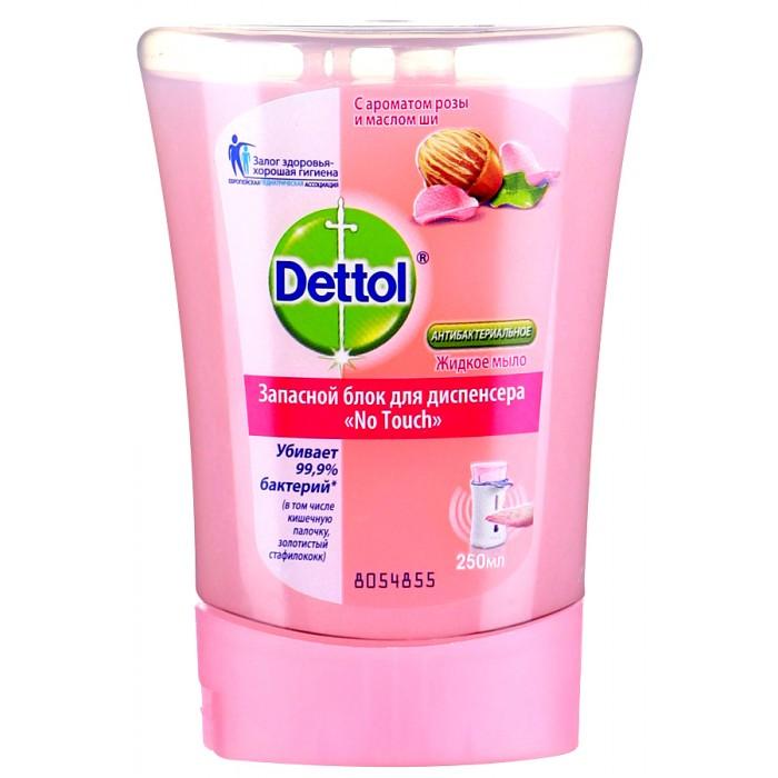 Dettol ���� � ����� ��  �������� ���� ��� ���������� No Touch 250 ��