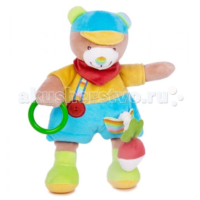 Подвесная игрушка Leader Kids Мишка 18 см от Акушерство