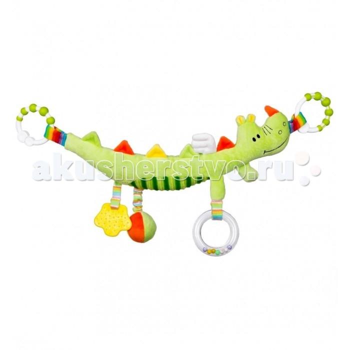 Leader Kids Игрушка-подвеска Крокодил от Акушерство