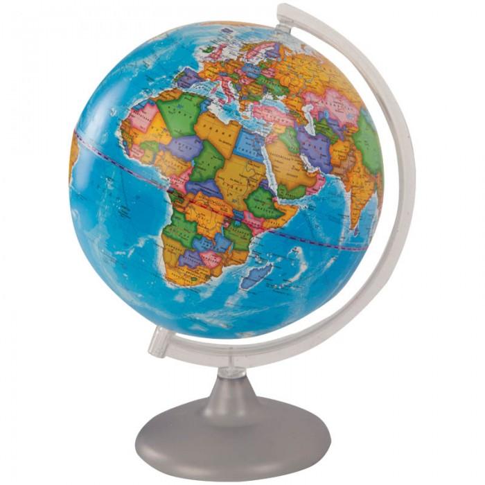 Глобусный мир Глобус политический 25 см от Акушерство