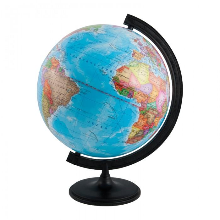 Глобусный мир Глобус политический 32 см