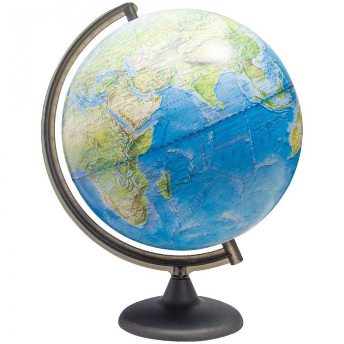 Глобусный мир Глобус ландшафтный 32 см