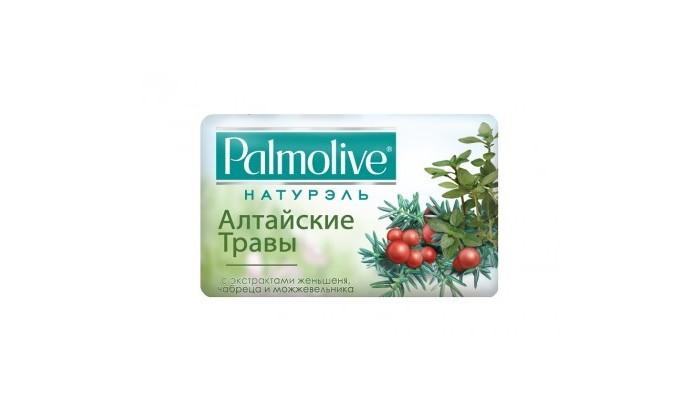 Palmolive Кусковое мыло Алтайские травы 90 г