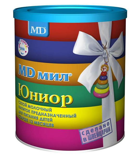 Молочные смеси MD мил Акушерство. Ru 350.000