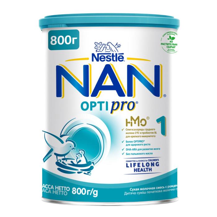 NAN ���������� ������� 1 � �������� 800 �