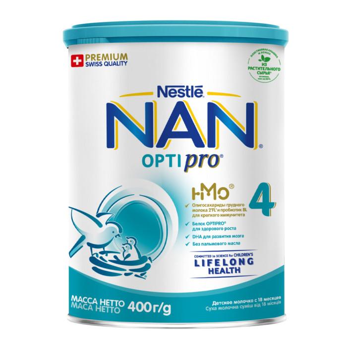 NAN ������� ������� ������� 4 � 18 ��� 400 �