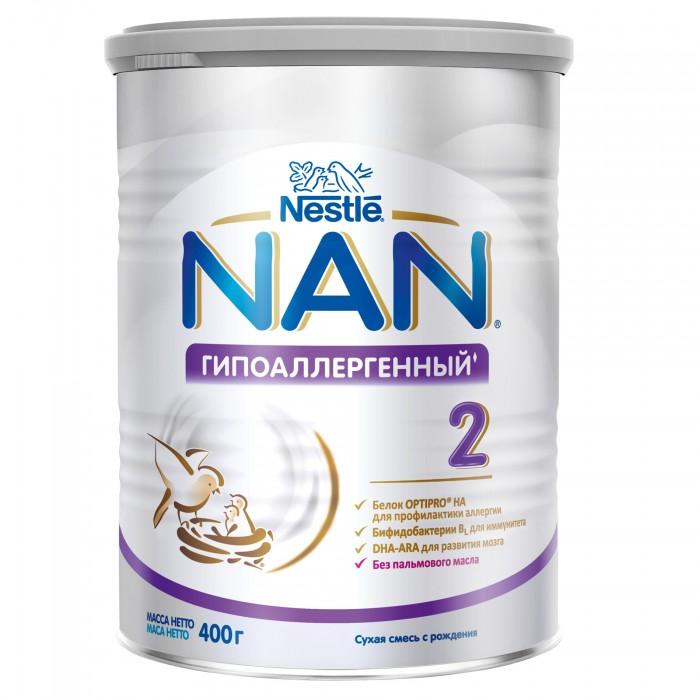 NAN ���������� ��������������� 2 � 6 ���. 400 �