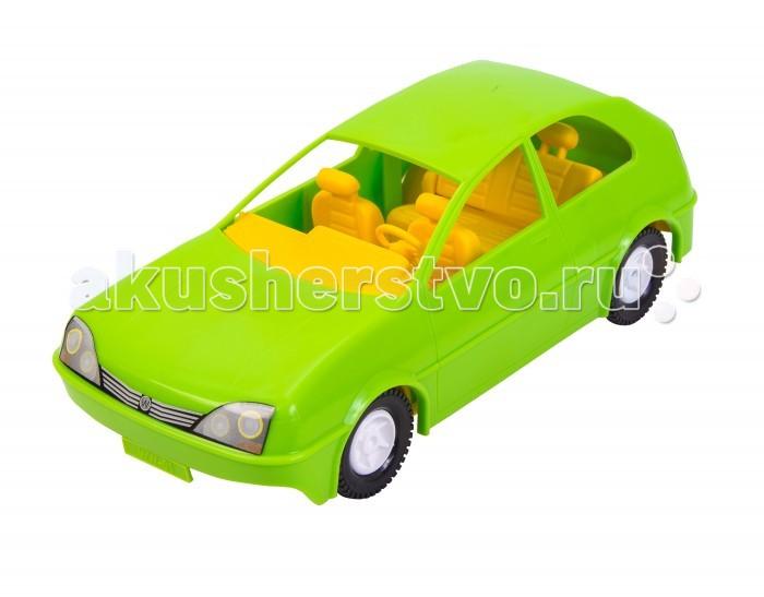 Tigres Авто-купе