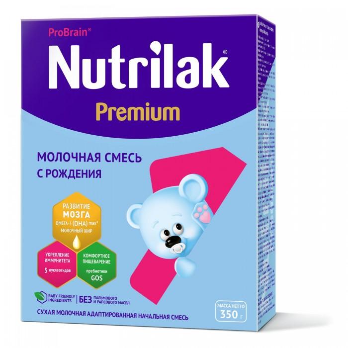 Nutrilak ���������� Premium 1 � 0 ���. 350 �