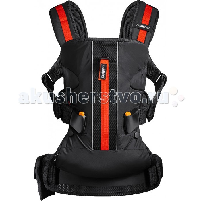 BabyBjorn ONE Outdoors Бирюзовый