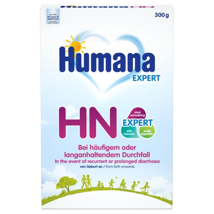 Humana Заменитель HN с рождения 300 г