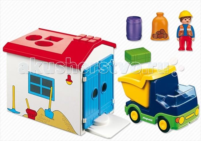 ����������� Playmobil 1.2.3.: �������� � �������