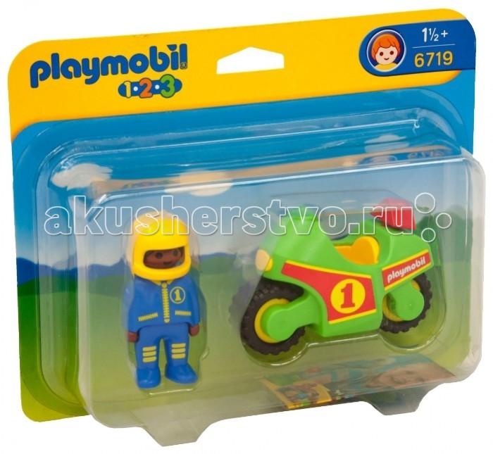 ����������� Playmobil 1.2.3.: ��������