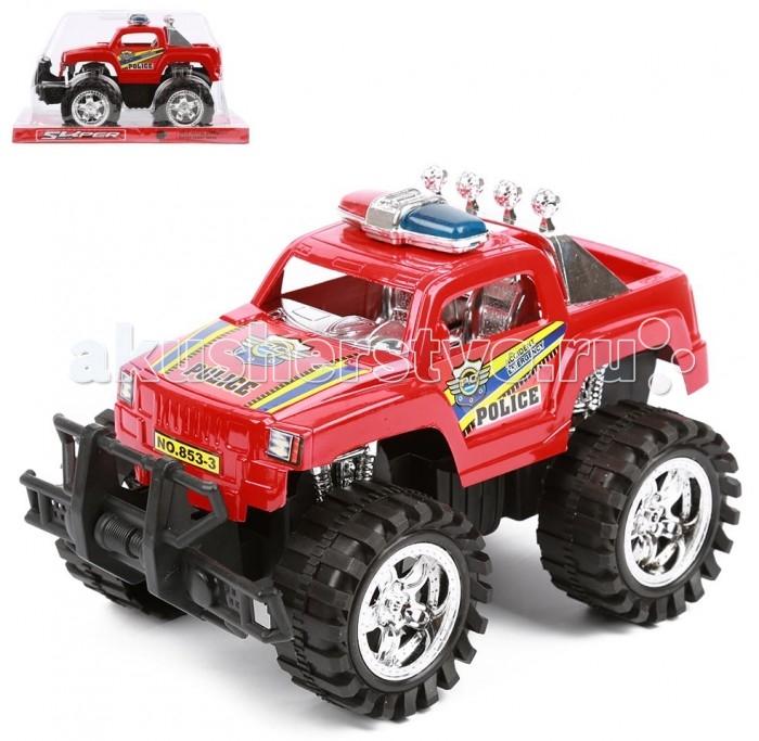 Игруша Машина i-853-3