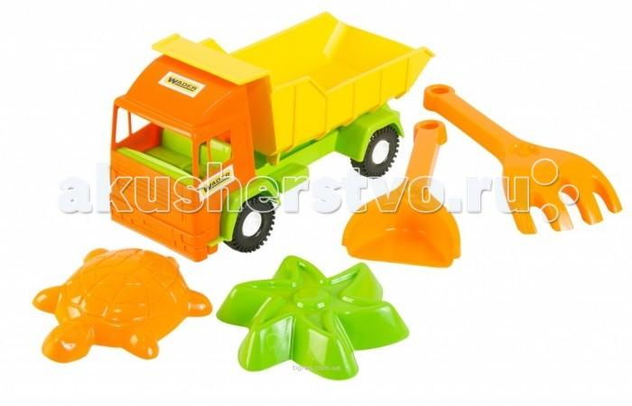 Tigres Mini truck �������� � ������� ��� ����� (5 ���������)