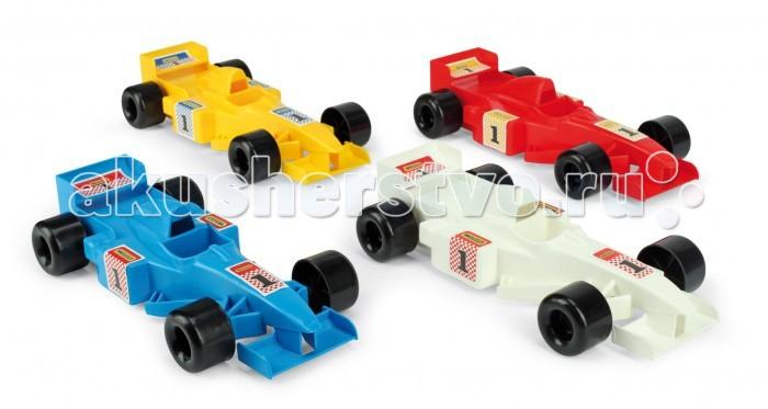 Tigres Авто Формула