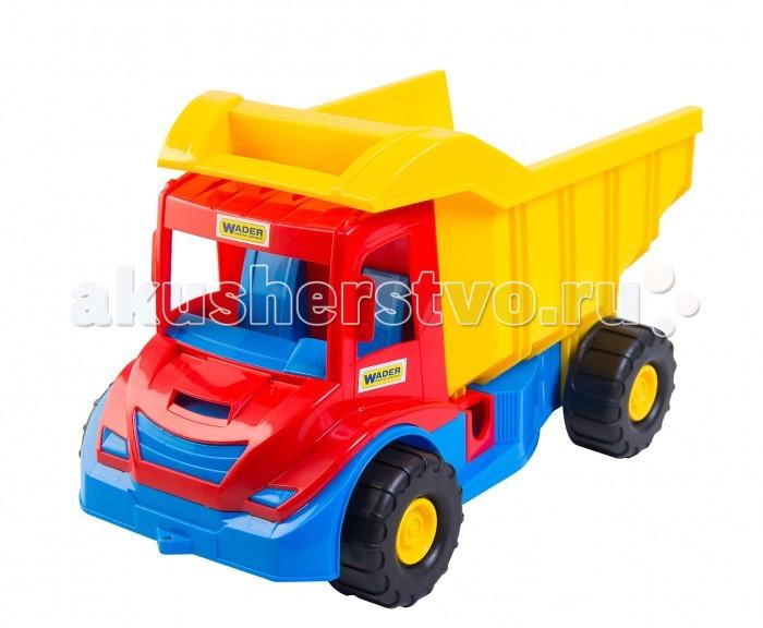 Tigres Multi truck ��������