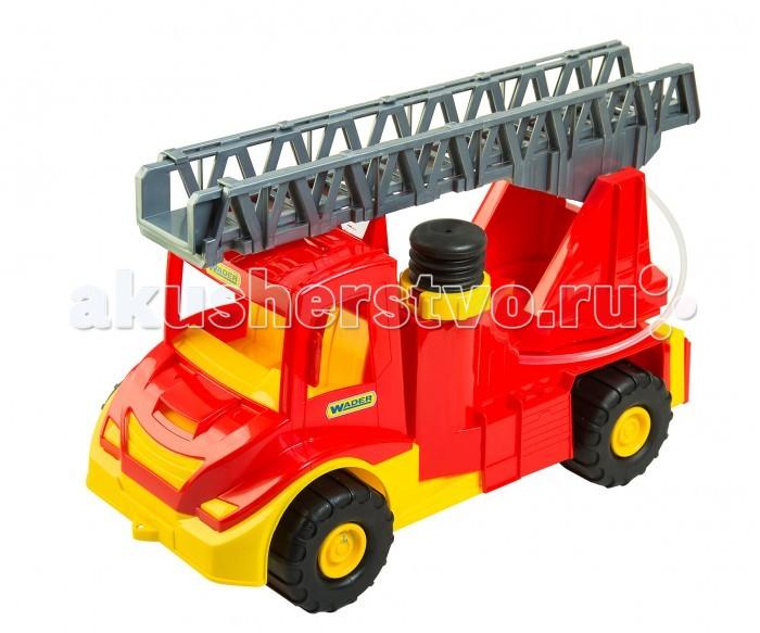 Tigres Multi truck �������