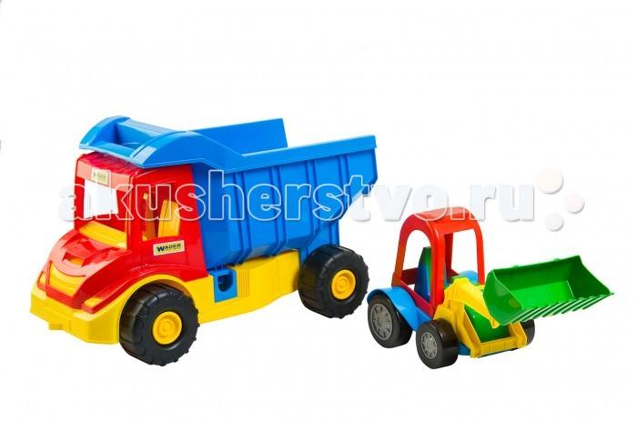 Tigres Multi Truck �������� � ���������