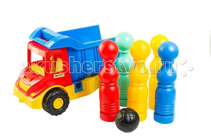 Tigres Multi Truck �������� � �������