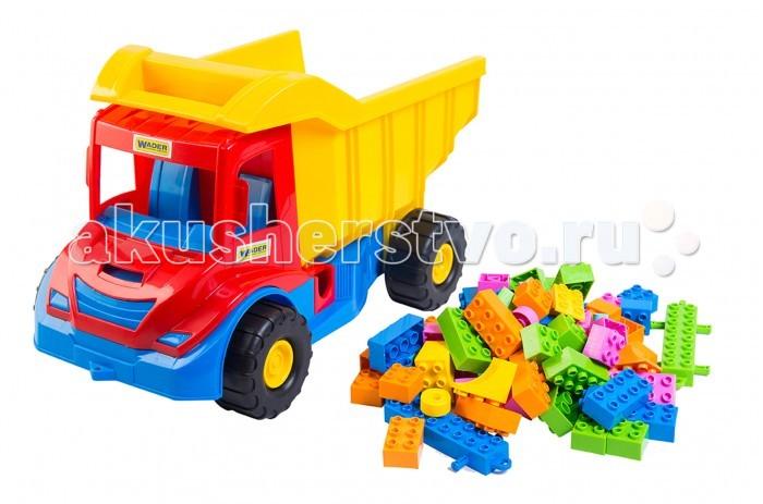 Tigres Multi Truck �������� � �������������