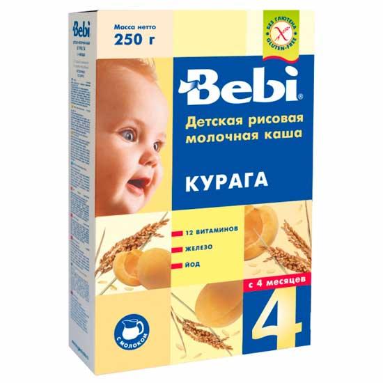Bebi �������� ������� ���� � ������� � 4 ���. 250 �