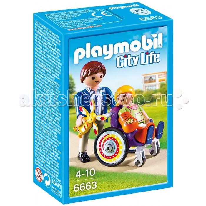 ����������� Playmobil ������� �������: ������� � �������