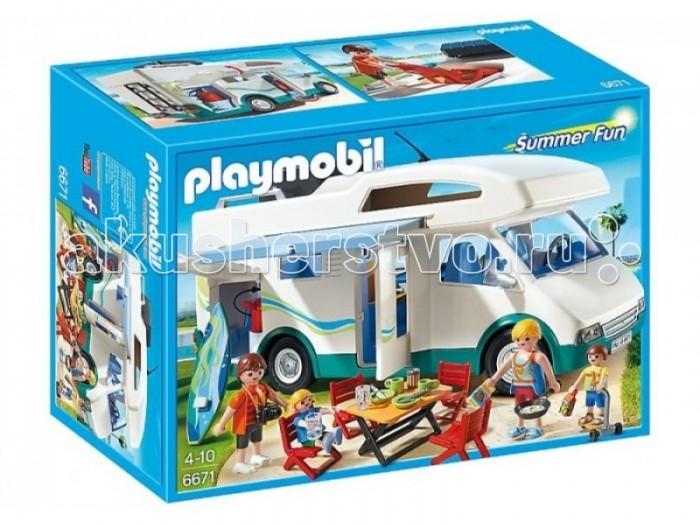 ����������� Playmobil ��������: �������� ���������� - ��� �� �������