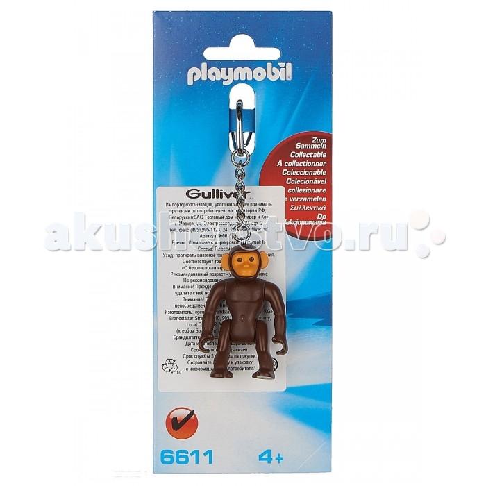 Конструктор Playmobil Брелок: ШимпанзеБрелок: ШимпанзеPlaymobil Брелок: Шимпанзе.<br>
