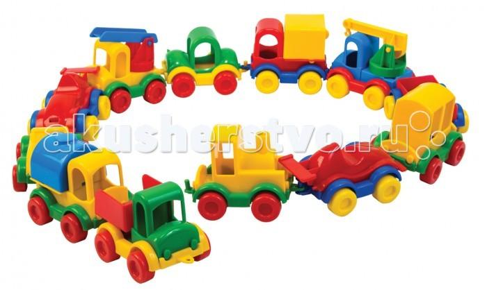 Tigres ���� Kid cars � ������� 12 ��