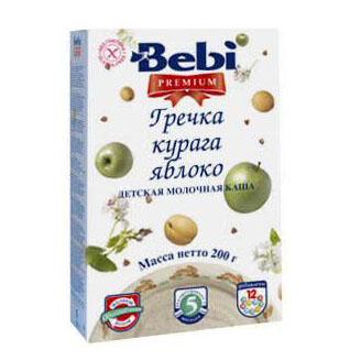 Bebi �������� ��������� ���� Premium � ������� � ������� � 5 ���. 200 �