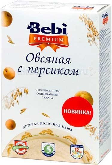 Bebi �������� ������� ���� Premium � �������� � 5 ���. 250 �