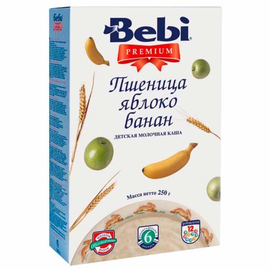 Bebi �������� �������� ���� Premium � ������� � ������� � 6 ���. 250 �