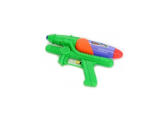 Bondibon Водный пистолет Водная Битва 26 см Водный пистолет Водная Битва 26 см ВВ0438