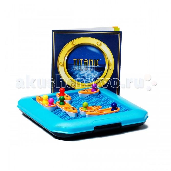 Bondibon Логическая игра Титаник