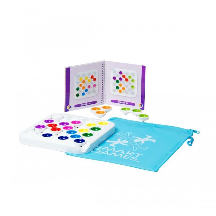 Bondibon Логическая игра АнтиВирусЛогическая игра АнтиВирусЛогическая игра АнтиВирус.  Невероятно захватывающая игра для детей и взрослых. Только представь: вредоносный вирус поразил систему, злобный вирус и молекулы антивируса стремительно перемещаются по игровому полю по определенным правилам: по диагонали и группой. Но свободных ячеек не так уж и много!   Сможешь ли ты избавиться от вируса прежде, чем он распространится? Кто успеет, кто победит?   Никто не защищён от заразительного азарта, который доставляет эта игра. Как только ты начнёшь борьбу с вирусом, остановиться уже не захочешь!   Удобная упаковка позволит тебе брать эту игру с собой в дорогу и не потерять все её красочные детали. Для детей от 7 лет<br>