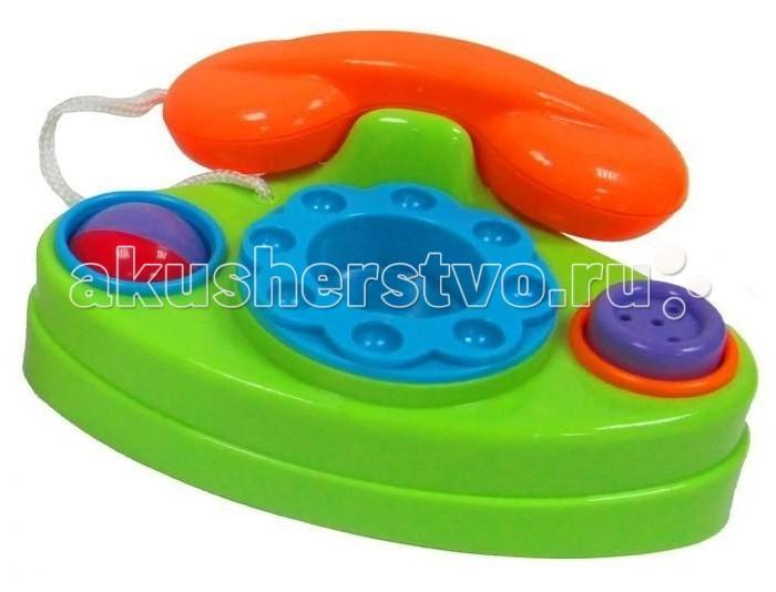 Развивающие игрушки Simba Телефон