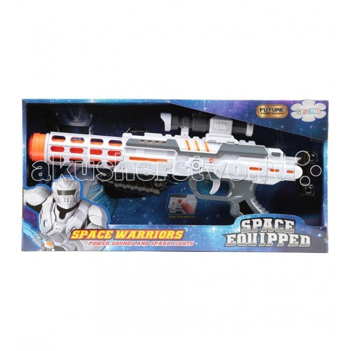 Игруша Игрушечное оружие Пистолет галактический i-lm666-7
