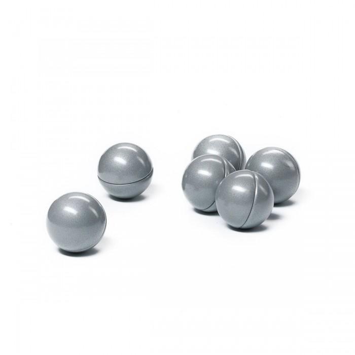 Конструктор Bondibon Дополнительный магнитный набор SmartMax: 6 шаровДополнительный магнитный набор SmartMax: 6 шаровМагнитный дополнительный набор SmartMax: 6 шаров.  Для тех, кто хочет расширить поле деятельности, играя с основным конструктором SmartMax, мы предлагаем интересное дополнение в виде набора из 6 шаров. Невероятное притяжение внимания и сосредоточенность в процессе изучения физических свойств магнитиков - настолько приятное зрелище для родителей, что отказаться от такой игры просто невозможно!   Малыши и дети постарше найдут применение всем деталям конструктора, каждый – свое, конечно, но обязательно это будет увлекательный и долгий процесс.<br>