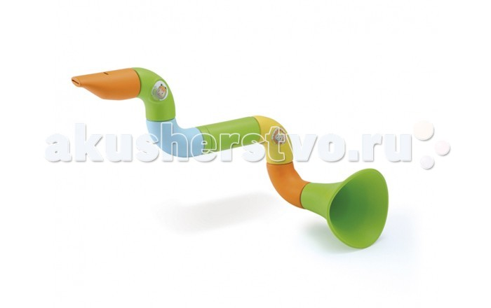 Музыкальные игрушки Smoby Саксофон