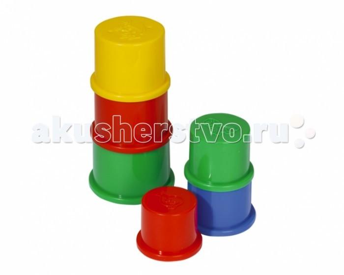 Развивающие игрушки Simba Пирамидка 4010981